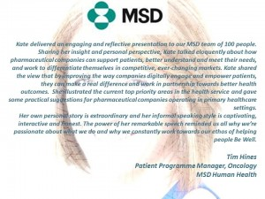msd-review