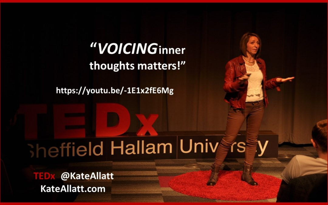 The story of my TEDx !